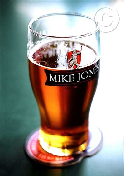 Pint of Beer