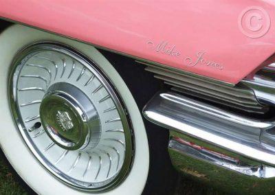 Cadillac Hub Caps