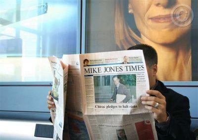 NewspaperCaption