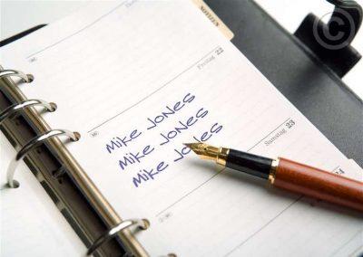 NotebookDate